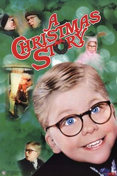 A Christmas Story Movie is a family tradition that I love!