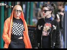 Good Riddance Cara Delevingne: St. Vincent Is Reportedly Moving On With Kristen Stewart - http://oceanup.com/2016/10/13/good-riddance-cara-delevingne-st-vincent-is-reportedly-moving-on-with-kristen-stewart/