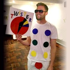 Who wants to play Twister with ScoDal?
