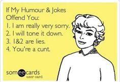 Bahahaha too funny.