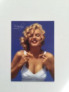 Marilyn Monroe Fanexpo rare promo card