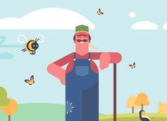 다음 @Behance 프로젝트 확인: \u201cBetter Farming Practices\u201d https://www.behance.net/gallery/30034685/Better-Farming-Practices