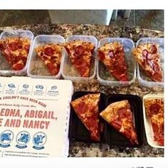 #sundaynight#pizzalovers#mealprep in a #fitfam #perfectworld#lmao  good week everyone