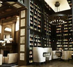 Cotton House Hotel, Barcelona- This one of those places that stands out among the rest, a truly stunning hotel designed beautifully. Has anyone ever stayed here?