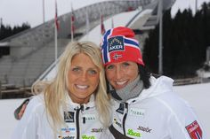 Johaug og Bjørgen 2011 Facial Expressions, Adidas Jacket, Skiing, Rain Jacket, Windbreaker, Athletic, Sports, Jackets, Fashion