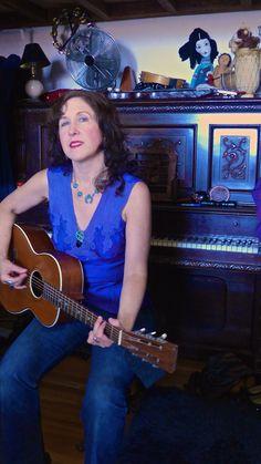 Paula Frazer - a unique and lovely voice