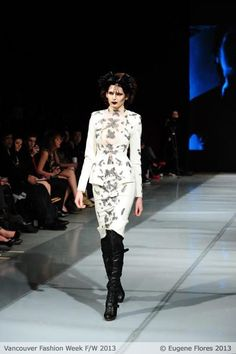 EVAN CLAYTON fashion creates a visually theatrical experience for every client Peplum Dress, Dress Up, Sweet Tooth, Fall, Collection, Fashion, Autumn, Moda, Costume