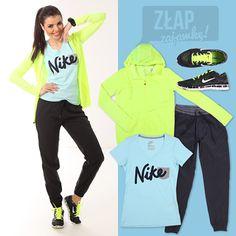 Złap zajawkę! #nike #reebok Reebok, Nike