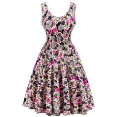 Vintage Dresses, Cheap Vintage Clothing and Retro Dresses for Women Casual Online Cheap Vintage Clothing, Vintage Style Dresses, Vintage Outfits, Bohemian Dresses, Look Fashion, Retro Fashion, Vintage Fashion, Fashion Outfits, Fashion Women