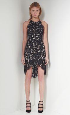'Rosebud' Halter Dress. Email us at shop@loverthelabel.com