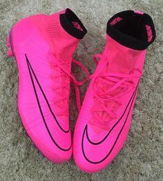 Nike Mercurial Superfly ACC AG Hyper Pink Hyper Pink Black YPU