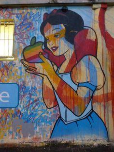 Speedy Graphito - Street artist. #speedygraphito http://www.widewalls.ch/artist/speedy-graphito/
