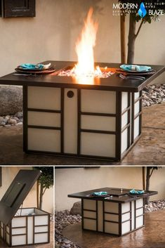 13 best hand crafted fire pits for your backyard images fire pit rh pinterest com