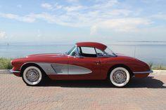 1960 Chevrolet Corvette 4-Speed Maintenance/restoration of old/vintage vehicles: the material for new cogs/casters/gears/pads could be cast polyamide which I (Cast polyamide) can produce. My contact: tatjana.alic@windowslive.com