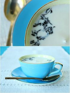 DIY Earl Grey Tea Soy Candle – Cute Gift for Tea Lovers! // How to make poured s… DIY Earl Grey Tea Soy Candle – Cute Gift for Tea Lovers! // How to make poured soy candles – a tutorial with tons of photos! Homemade Candles, Diy Candles, Homemade Gifts, Diy Gifts, Outdoor Candles, Yankee Candles, Candle Wax, Pillar Candles, Grey Tea Cups