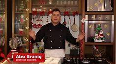 Como fazer Amarula Caseira | Por: Chef Alex Granig