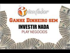 19 - Ganhe dinheiro sem Investir nada - Triunfador