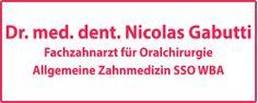 Allgemeine Zahnmedizin SSO WBA, Basel, Fachzahnarzt Oralchirurgie, Oralchirurgie, Dentalhygiene