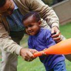 HealthyChildren.org - Toddler Fitness