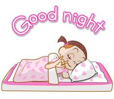 jumbooka 2 – LINE stickers Good Night Sleep Tight, Cute Good Night, Good Night Gif, Good Night Sweet Dreams, Good Night Moon, Good Night Image, Good Night Quotes, Funny Good Morning Images, Good Morning Images Flowers