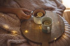 On the Menu: Hot Toddies - Urban Outfitters - Blog