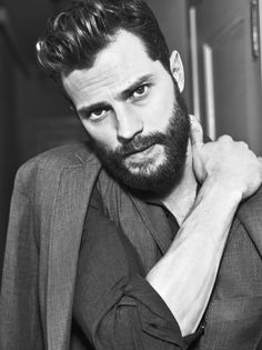 Jamie Dornan - Variety photshoot outtake (2015) :: I mean, these were the REJECT photos???? ::dreamy sigh::