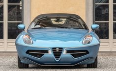 You can lease an #AlfaRomeo Disco Volante Spyder with Premier's Simple Lease at www.pfsllc.com (Image Source: blog.caranddriver.com)