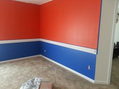 Go gators on pinterest florida gators florida gators for Georgia bulldog bedroom ideas
