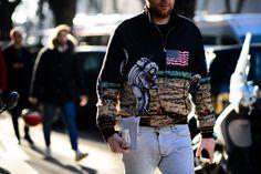 Le 21ème / After Giorgio Armani   Milan // #Fashion, #FashionBlog, #FashionBlogger, #Ootd, #OutfitOfTheDay, #StreetStyle, #Style