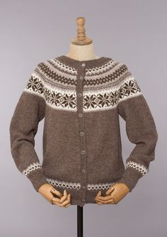 Click to close image, click and drag to move. Use arrow keys for next and previous. Nordic Sweater, Men Sweater, Sarah Pacini, Fair Isle Knitting, Knitting Patterns, Arrow Keys, Close Image, Pullover, Crochet