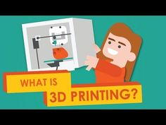 What Is #3d #Printing and How Does It Work? See more at: http://cartridgesandprinters.com/3d-printers/what-is-3d-printing-the-3d-printing-process/