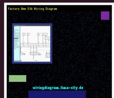 Bmw e46 wiring harness. Wiring Diagram 185833. - Amazing Wiring ...