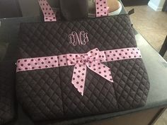 """""""I love the bag!!! Looks just like the picture!!! Must have :-)"""" -Dzevida J."""