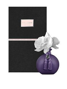 Chando Myst Collection Aroma Porcelain Diffuser Wild Orchid 200ml * More info could be found at the image url.