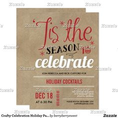 Party Ticket Invitations Holiday Party Ticket Invitation Templates  Christmas Party .