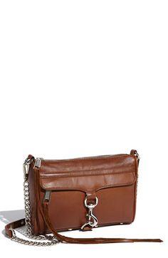 Rebecca Minkoff 'Mini M.A.C.' Shoulder Bag available at Nordstrom-$195.00