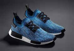 The adidas NMD is perhaps the hottest sneaker on the market right now, selling out quickly whenever and wherever it's released. That being said, if you're still trying to get a pair, pay attention. Your next chance at the NMD … Continue reading →
