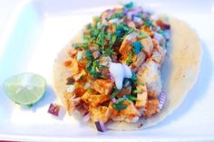 Feel like chicken tonight? 7 tacos in Tucson
