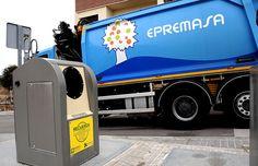 Pozoblanco acoge una gymkana ambiental para fomentar el reciclaje