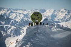 Snowlab.de - Snowboard-Events: Swatch #Freeride World Tour #FieberbrunnPillerseeTal