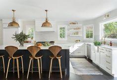 White kitchen design modern white kitchen cabinets modern kitchen cabinets design black and white .