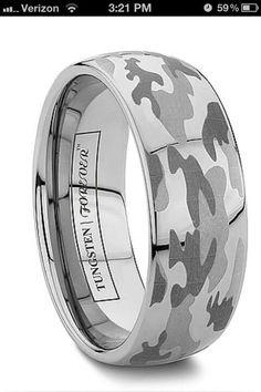 Cool man's ring