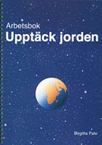Arbetsbok till Upptäck jorden