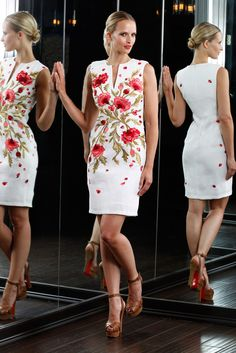 Naeem Khan Resort 2012 - Collection - Gallery - Style.com