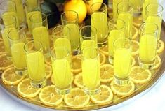 Limoncello, a cold liqueur served after dinner as a digestive. Common in Southern Italy. Sorrento is famous for it's Limoncello. Italian Limoncello Recipe, Homemade Limoncello, Lemon Drop Shots, Lemon Liqueur, Italian Party, Italian Drinks, Italian Dishes, Refreshing Summer Drinks, Meals