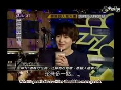 Kyuhyun_cute moments [part 2]