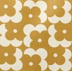 Orla Kiely – Floral pattern – Spring/Summer 2013 via print & pattern Orla Kiely – Floral pattern – Spring/Summer 2013 Graphic Patterns, Textile Patterns, Textile Prints, Print Patterns, Dress Patterns, Motif Vintage, Vintage Patterns, Retro Pattern, Pattern Art