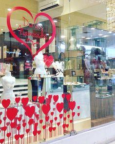 Já estamos em clima de romance aqui na Adorno! ❤️ Vem conferir as novidades! #iloveyou #namoradosadorno #love #praiashopping #cidadejardim #ccabpetrópolis #natal_shopping