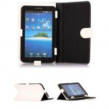 Capa Tablet 7 Polegadas - Livro Branco  7,99 €
