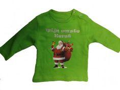 Ik heb iets leuks ontdekt! Babyshirt mijn eerste Kerst bij Bella Bambini Fashion in stad.nl. Echt de moeite waard.